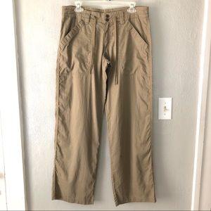 Patagonia Worn Wear Island Hemp Pants Women's Sz 8
